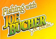 Joe Bucher Fishing Lures