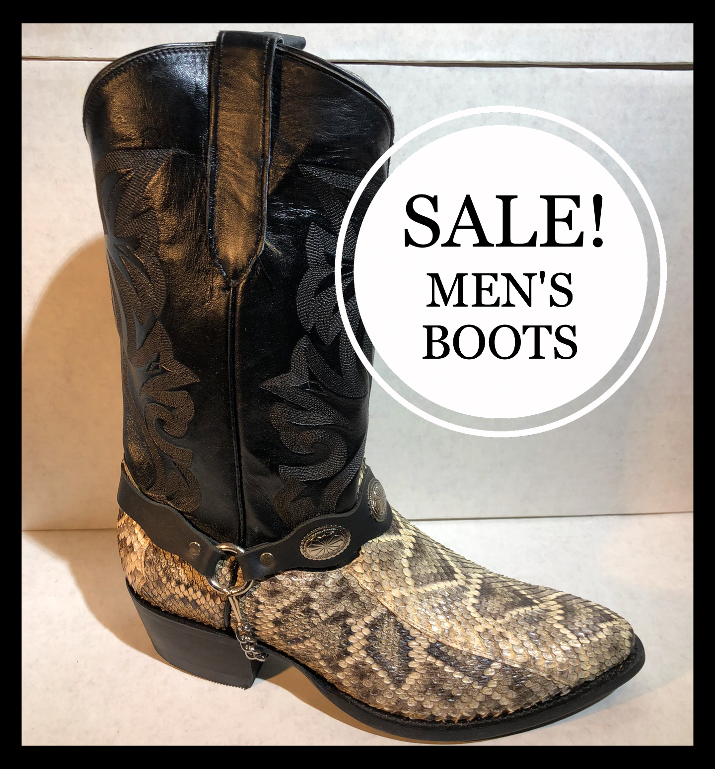 FINEBOOTS.COM HAND MADE BY FRIEDSON BROS. IN THE USA!